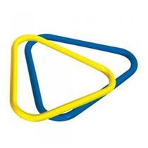 Aro Geométrico Triangular