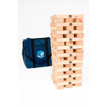 Brick Tower (jenga Gigante) - Vengachepaca.com.mx