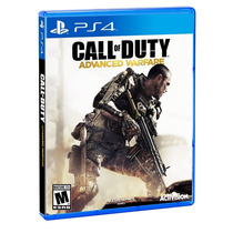 :: Call Of Duty: Advanced Warfare ::. Para Playstation 4