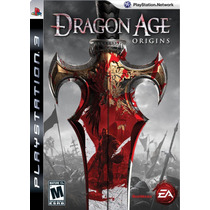 Dragon Age Origins Collector