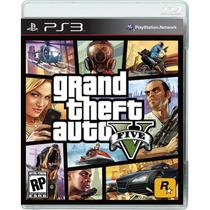 ..:: Gta Grand Theft Auto V ::.. Para Playstation 3