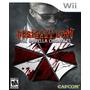 Resident Evil Umbrella Chronicles Nintendo Wii Nuevo Hm4 Vv4