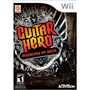 Guitar Hero Warriors Of Rock Wii Nuevo Blakhelmet