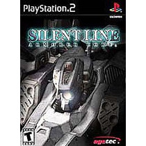 Silent Line Armored Core Ps2 Ps3