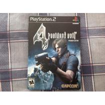 Resident Evil 4 Premium Edition Steelbook