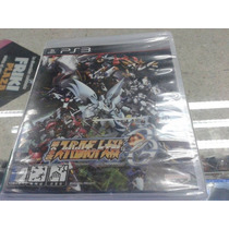 Super Robot Wars Og 2nd 2 Taisen Ps3