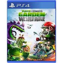 Plantas Vs Zombies Garden Warfare Ps4 Zona680