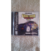 Car And Driver Present Grand Tour Racing Ps1