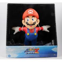 Super Mario Galaxy 2 Muñeco 20 Centimetros