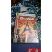 End War Xbox