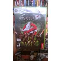 Ghostbusters Xbox 360 Nuevo