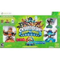 Skylanders Swap Force Xbox360 Nuevo Entrega Express Citygame
