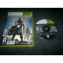Destiny Completo Para Xbox 360,excelente Titulo,checalo