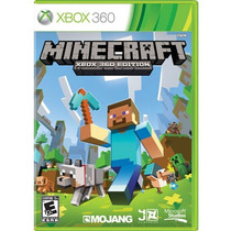 ..:: Minecraft ::.. Para Xbox 360 En Start Games