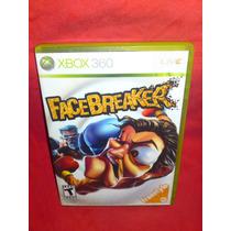 Facebreaker Poza Rica