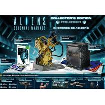 Aliens Colonial Marines Collectors Edition Xbox 360 Fn4