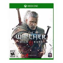 °° The Witcher 3 Wild Hunt Para Xbox One °° En Bnkshop
