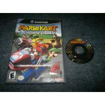 Mario Kart Double Dash! Para Nintendo Game Cube,excelente