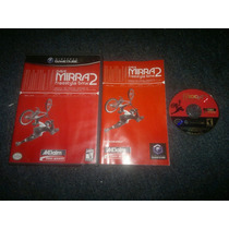 Dave Mirra 2 Freestyle Bmx Completo Para Nintendo Game Cube
