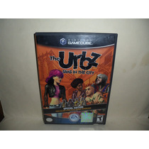 The Urbz Sims City Gamecube