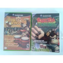 Donkey Mortal Kombat Game Cube Video Juegos Pieza Desde 99