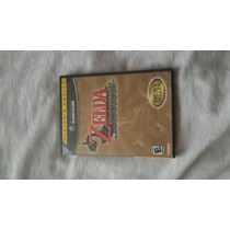 Zelda Wind Walker Gamecube