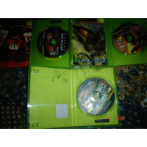 X-box Halo 2,ninja Gaiden Y Conker