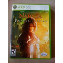 Juego Para Xbox 360 Narnia
