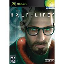 Juego Half Life 2 Para Xbox Usado Blakhelmet