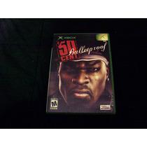 Juego De Xbox 50 Cent