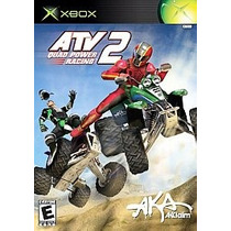 Atv Off Road Quad Power Racing Xbox