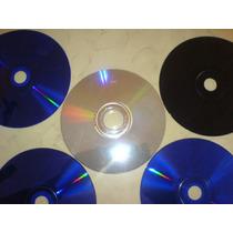 Video Juegos Xbox360 Play1-2 Wii Cube Dvd Rayados Originaes