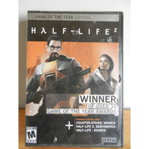 Half-life 2 Para Pc Video Juego
