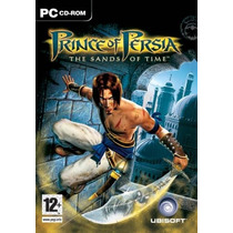 Prince Of Persia The Sands Of Time Pc