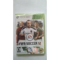 Fifa Soccer 2012- Nuevo