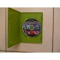 Videojuegos Xbox Pgr 2, Top Spin Y Amped 2