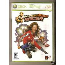 Pocket Bike Racer Xbox
