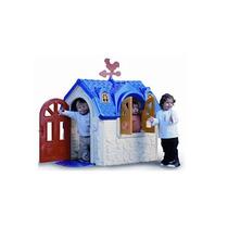 Lovely House Con Sonido Feber Para Niños Divertidísima