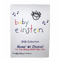 Coleccion Baby Einstein Estimulacion Para Tu Bebe