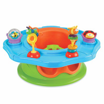Silla Para Bebe Niña Niño Summer Infant 3-stage Superseat