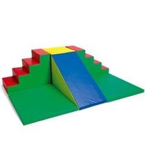 Material De Estimulacion Escaleras Y Rampas
