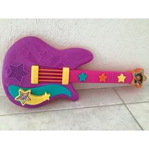 Guitarra Para Bebé Dora La Exploradora