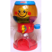 Chiclera Musical Fisher Price