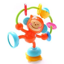 Juguetes Para Bebés Wacky Bobée 003960