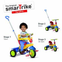 Triciclo Smart Trike 3-1 Envio Gratis