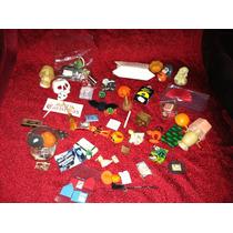 Set Juguetitos Antiguos Miniatura Halloween