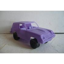 Camioneta Chevy Vega - Carrito De Juguete Modelo Escala