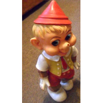 Pinocho 60´s Marca Ensueño. $250. Envio Gratis Multipack