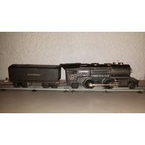 Tren Lionel Locomotora Prewar