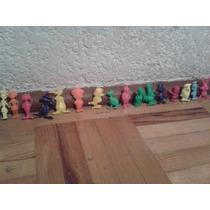 16 Figuras Twinky Wonder Reediciones 70s Todas Por 150